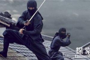 日本忍者文化介绍  日本忍术是真的吗 日本忍术的武器都有哪些?