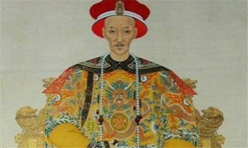 清朝最悲剧的皇子 一脚被道光皇帝踢死的皇子 道光皇帝的长子奕纬