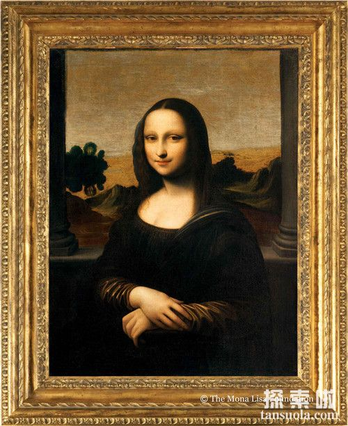 蒙娜丽莎画像微笑之迷,科学家终于要破解了吗?