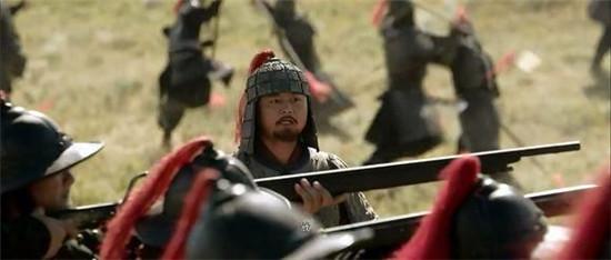 清朝最厉害的火器发明家.连珠铳、威远将军炮的制造者(被康熙误杀)