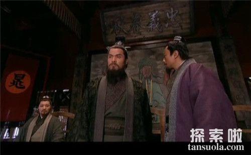 水浒传三任寨主谁的领导力更强?(宋江最强,晁盖其次,王伦最后)