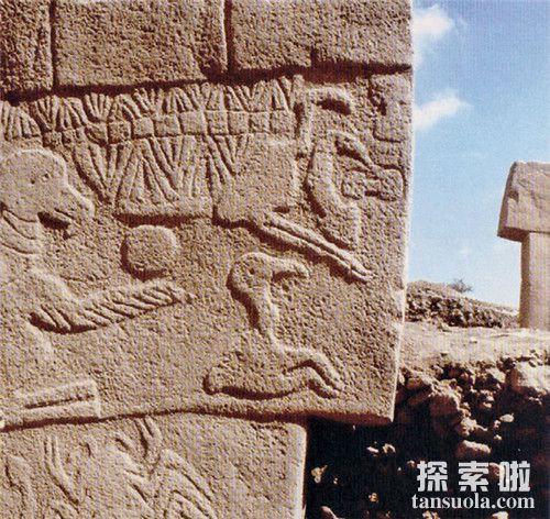 世界上最古老的寺庙:哥贝克力石阵20个有趣事实