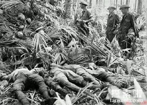 澳大利亚囚犯建立的国家:二战处决日本人最多的国家(处决140名)