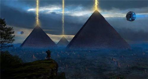 世界上最大的地上皇陵是哪个国家的?古埃及的胡夫金字塔