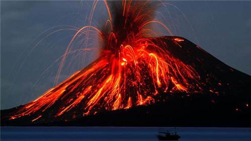 """30亿年前非洲""""丢失的大陆""""现身印度洋毛里求斯岛"""