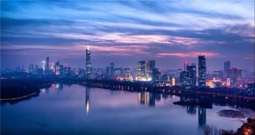 古时候对南京的12个称呼  南京的别称和由来