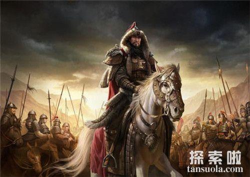 宋蒙合川钓鱼城保卫战简介:钓鱼城之战的历史地位(拯救了全世界)