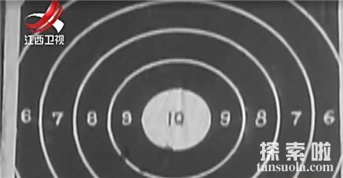 初到朝鲜张桃芳打了三枪都缺靶