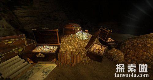 闯王李自成的宝藏到底藏在何处?
