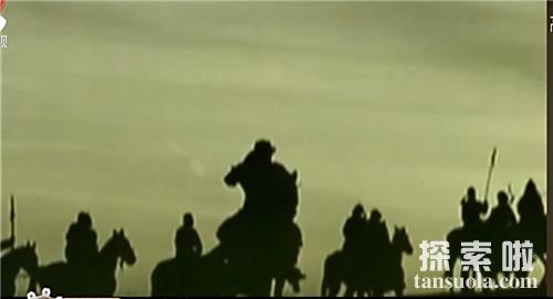 高一功在李自成北京兵败的时候,授命镇守榆林,与清军恶战