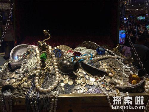 太平天国宝藏下落之谜:太平天国宝藏在哪里是谁藏着的?