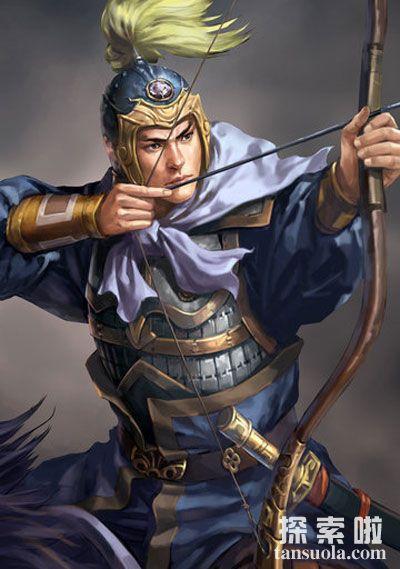 历史上骠骑将军霍去病怎么死的?霍去病是哪个朝代的是谁的孩子揭秘