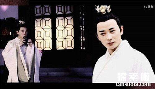 汉惠帝刘盈是个怎样的皇帝?史料记载并非真实
