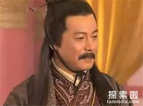 楚国将领叫宋义劝告项梁不可轻敌