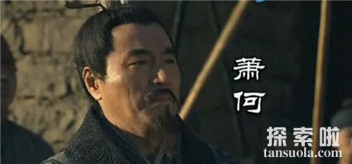 【刘邦是个什么样的人】刘邦是流氓 靠什么得天下