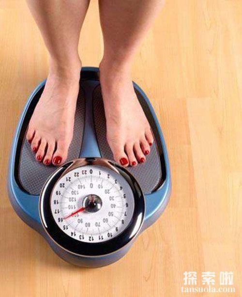 女性减肥为什么比男性更困难? 女人减肥的最好方法及建议