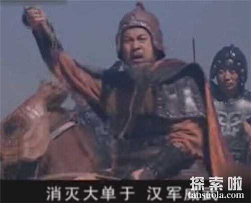 【飞将军李广的故事】李广是个什么样的人 汉武帝对李广是什么样的评价