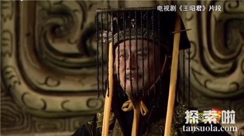 汉元帝刘奭(shì)