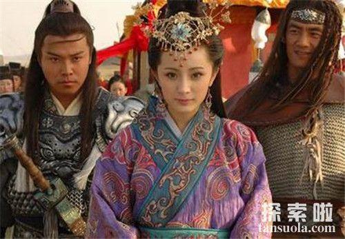 【历史上王昭君出塞是哪个朝代】王昭君嫁给了谁 出塞汉文帝后不后悔