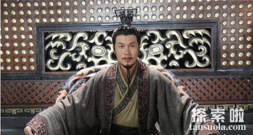 【韩桓惠王韩然简介】韩桓惠王的一个计谋 使韩国面临灭顶之灾