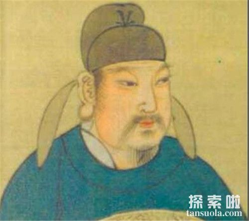 """【唐朝哪个皇帝被称为""""小太宗""""】历史上最会装傻的皇帝唐宣宗李忱"""