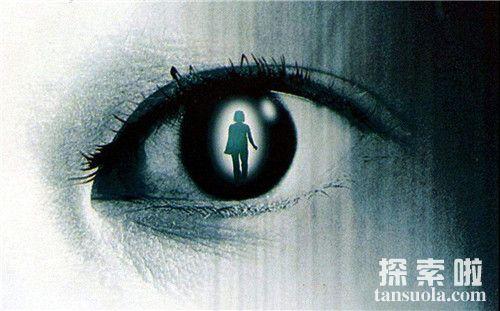 【有阴阳眼的人不能乱说】揭开那些拥有阴阳眼的真实事件