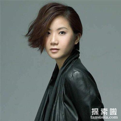 【卢凯彤与陈奕迅关系怎么样】才女卢凯彤一把吉他红遍香港