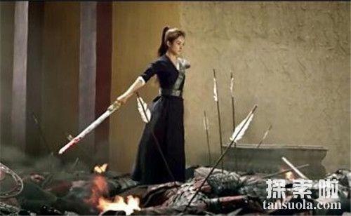 【历史上秀丽王原型是谁】历史上真的有秀丽王楚乔吗