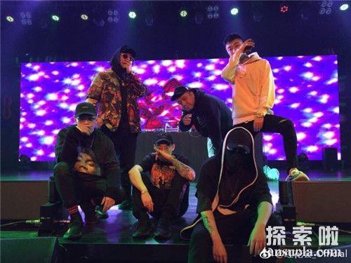 【红花会万磁王是谁真名叫什么】中国有嘻哈红花会pg one个人资料