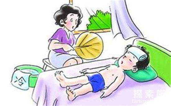 【热射病和中暑的区别在哪】高温天气怎样预防热射病的发生