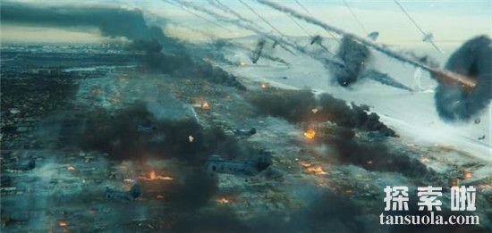 1999年外星人入侵地球事件是怎么回事? 老一辈讲外星人入侵的真实案例