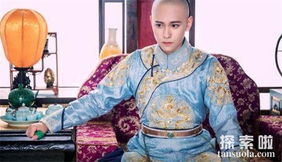 中国历史上哪位皇帝信奉基督教 朱慈煊是历史上唯一一位信奉基督教的太子