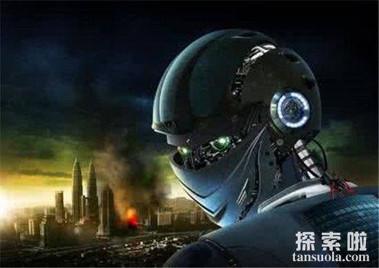 太阳系文明惊现外星种族 九星连珠成为地球人打败外星人的终极武器