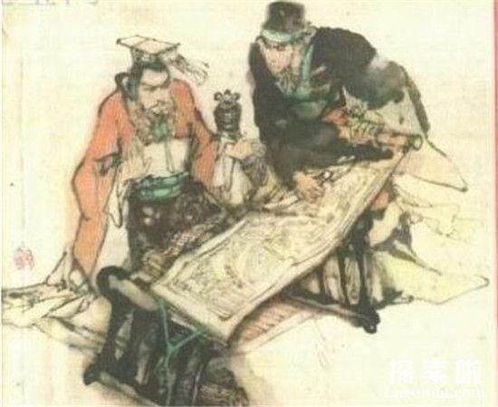 鲁勾践是越王勾践吗 历史上有鲁勾践这个人吗 鲁勾践对荆轲的评价是什么