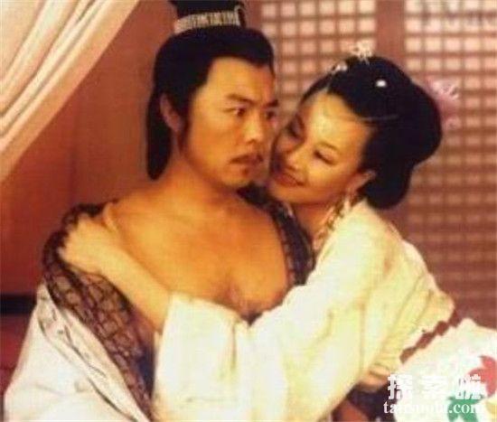 吕不韦和华阳夫人私通 把华阳夫人给睡了是真的吗 华阳太后结局怎么死的