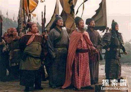 【水浒传在古代明朝为何会成为禁书】揭秘朱元璋不喜欢水浒传的三大原因