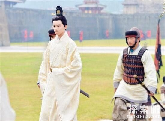 【长安君成蟜的母亲是谁】成蟜与华阳夫人是什么关系 揭秘两人的野史传闻