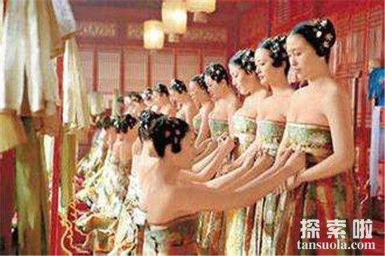 【壬寅宫变是真的吗】起义是由谁发起的 揭秘嘉靖皇帝晚年是如何虐待宫女