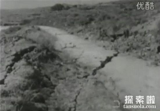 【云南通海大地震为什么保密】很少有人知道的通海大地震究竟死了多少人