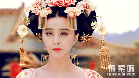 【武则天把谁做成了人彘】王皇后萧淑妃是怎样被武媚娘虐杀的