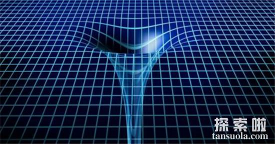 霍金告诉你:被黑洞吞噬物体最后到哪里去了?吸入的东西会消失吗