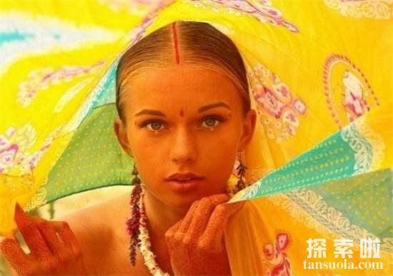 【印度圣女怀孕了咋办】揭秘印度圣女被高僧享用过程真实记录