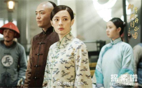 """陕西女首富周莹活了42岁真的假的 周莹为什么叫""""安吴寡妇""""没有后人吗?"""