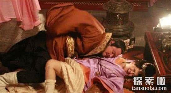 【刘骏玩母后野史细节曝光】揭秘刘骏把皇太后路惠男搞大怀孕背后的故事