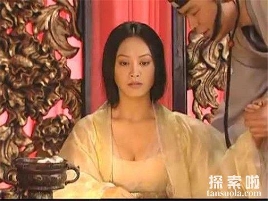 【嫪毐和赵姬都怎么玩的】揭秘嫪毐是怎样玩赵姬的