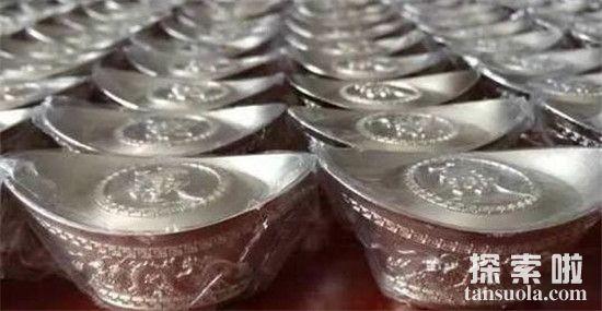 【古代一两银子在现代值多少钱】揭秘唐、宋、明、清代一两相当于多少钱