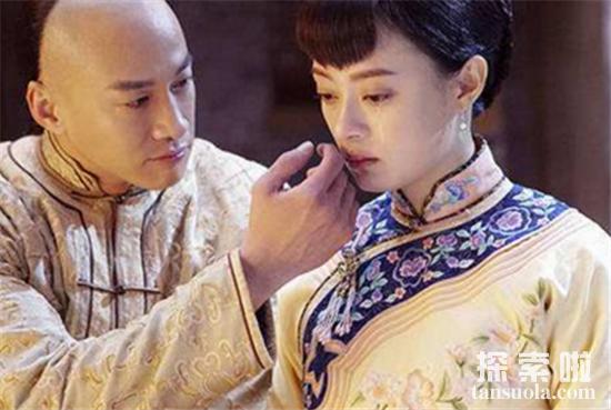 陕西女首富周莹养子吴怀先是谁?