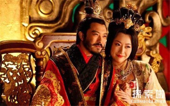 【四个戴绿帽的皇帝是谁】父子两人被戴绿帽子的皇帝是谁?
