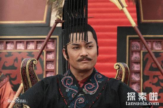 南越王赵佗为什么长寿