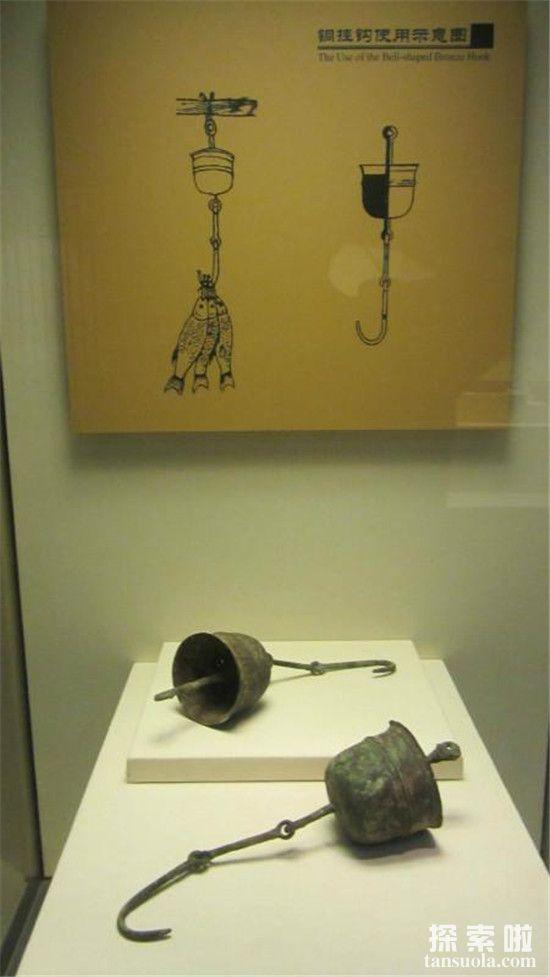 南越武王赵佗喜欢乐器